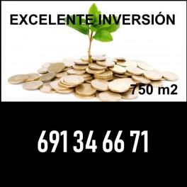EXCELENTE INVERSIÓN